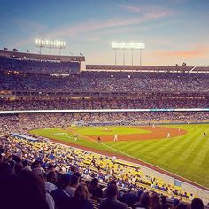 THINK BLUE: Chavez Ravine  #dodgers #dodgerstadium #baseball #beisbol #stadium #ball #america #sport #sports #american #la #ca #california #cali #usa #photooftheday #photography #perfect #pic #picture #amazing #architecture #architectureporn #instagood #instagram #instalike #like4like #mlb by photoexplorer55