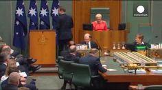 El Reino Unido y Australia están en la misma longitud de onda antiterrorista