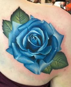 622e12ef8 Feed Your Ink Addiction With 50 Of The Most Beautiful Rose Tattoo Designs  For Men And Women