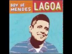 Boy Ge Mendes, Lagoa - Nha Tchon Cape Verde
