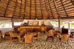 Bathala island resort bar,  for more details visit www.voyagewave.com