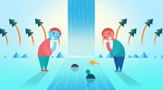 Greetings. I recently had the pleasure to help JUXT produce these 6 animations for a conference held by one of the big IT-companies.   They ...