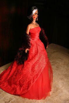 Silkstone Barbie | Flickr - Photo Sharing!...12.30.2