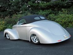 Willys Roadster