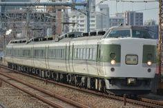 【JR東】189系N102編成利用あずさ81号運転