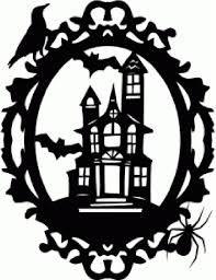 """Résultat de recherche d'images pour """"silhouette halloween"""""""