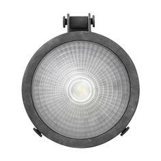 Nautical LED Porthole Outdoor Sconce/Ceiling Light