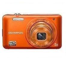 Olympus VG-160   14 MP 5x Optical Zoom   3″ LCD   HD Video Art Filters