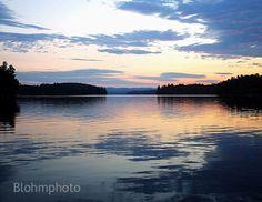 Lake Sunapee NH....home!