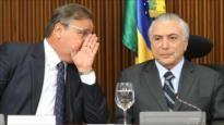 Un ministro de Temer será investigado por posible irregularidad