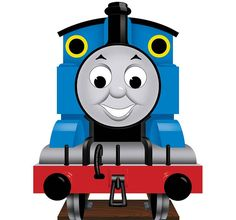 pictures of thomas the train | Thomas The Train Face Thomas The Train Face