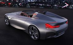 New Details On Rumored BMW Z2 Roadster