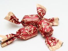 Fondánové bonbony