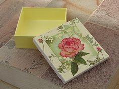 Caixa para Embalar Presentes