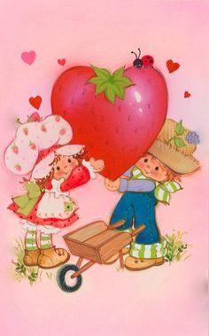 ♥ Emily Erdbeer & Friends ♥
