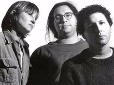 Yo La Tengo. Check out their story and more in Jesse Jarnow's book BIG DAY COMING (Gotham Books)