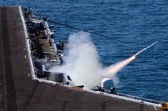 The missile is equipped with a 40.5kg annular blast fragmentation warhead. http://www.naval-technology.com/projects/evolved-sea-sparrow-missile-essm/