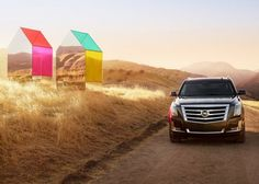 2015 Cadillac Escalade Wallpaper HD 600x429 2015 Cadillac Escalade