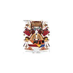 Black Cream Linda Lou Raffia Tote ❤ liked on Polyvore featuring bags, handbags, tote bags, handbags tote bags, cream tote, handbags totes, tote purses and cream purse