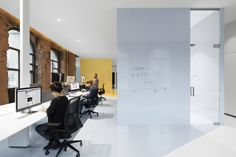 Gallery of Lightspeed Office / ACDF Architecture - 10