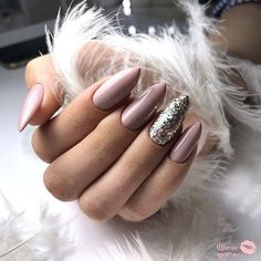 Source by ronjadreesen Perfect Nails, Gorgeous Nails, Love Nails, Fun Nails, Nagel Blog, Nails 2017, Best Acrylic Nails, Types Of Nails, Nagel Gel