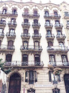 paseando por Barcelona... 3