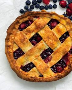 Got some overripe fruit that need to be used uphellip Mixed Berry Pie, Maple Bacon, Ginger Beer, Cook At Home, Poached Eggs, Dry Yeast, Tray Bakes, Raisin, Cooking Time