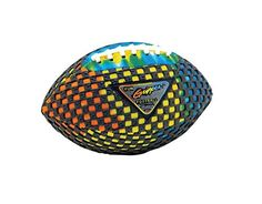 Fun Gripper 701 MultiColor Football 812 Size 15 Height 45 Width 93 Length *** Read more reviews of the product by visiting the link on the image.Note:It is affiliate link to Amazon.