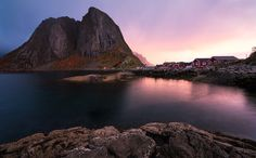 ..is definitly one of the descriptions that you can give to Lofoten islands. Asides from heaven on earth- wonderland and so on... Soon i´ll be back here on a workshop by Lofoten Tours with my friend Stian Klo. Follow me on Facebook :) Click for information:Photography Workshops in the arctic by Stian Klo and Arild Heitmann Featuring  LucrOit Filterholders and Formatt Hitech Filters Circle me on G+  :) Contact me via info@felixinden.com