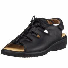 Ganter Sensitiv sandal
