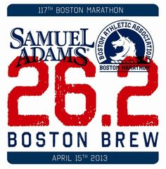 "Boston Beer Files Trademark for ""Boston Strong"" 26.2 Brew"