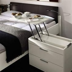 BIG IDEAS FOR SMALL PLACES HERE (multifunctional furniture): http://www.natural-...