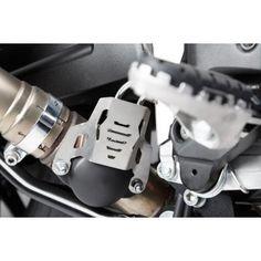 SW-MOTECH exhaust valve guard Suzuki V-Strom 1000 '14