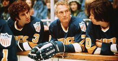 """In honor of its 40th anniversary, we celebrate the greatest hockey movie of all time – and one the best """"malaise days"""" Seventies films ever"""