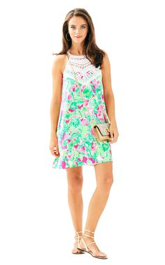 a0463064c88 Pearl Soft Shift Dress by Lilly Pulitzer