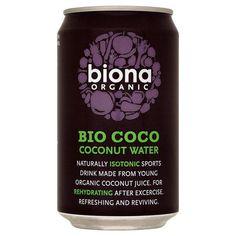 Coconut Water ORGANIC