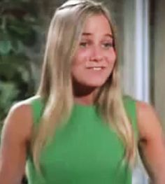 """The Brady Bunch """"Marcia, Marcia, Marcia"""" Wanted to be just like her.."""