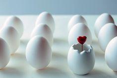 その「卵」の食べ方は、育毛に逆効果です!