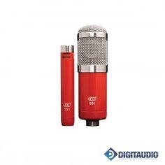 MXL Kit 550/551
