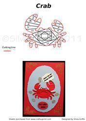 View Crab Details
