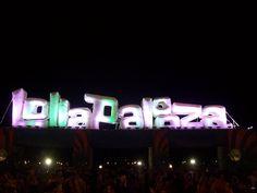 Lollapalooza Chicago