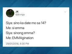 Tagalog Qoutes, Tagalog Quotes Hugot Funny, Hugot Quotes, Memes Pinoy, Pinoy Quotes, Bisaya Quotes, Tweet Quotes, Hugot Lines, Pick Up Lines