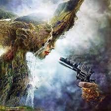 Human VS Wild