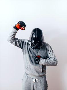 La vie de tous les jours de Dark Vador par Pawel Kadysz - Star Wars