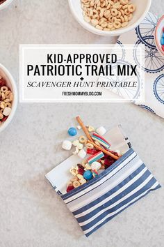 Kid Approved Patriot
