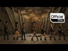 T-ara(티아라) _ Cry Cry (MV Ver.2) - YouTube
