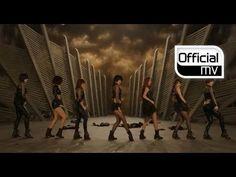T-ara(티아라) _ Cry Cry (MV Ver.2) (+playlist)