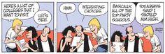#Zits #comic