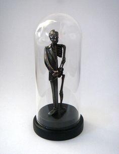 Geraldine Fenn, Sculpture, 2011