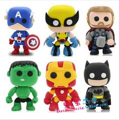 marvel diy crafts - Google Search